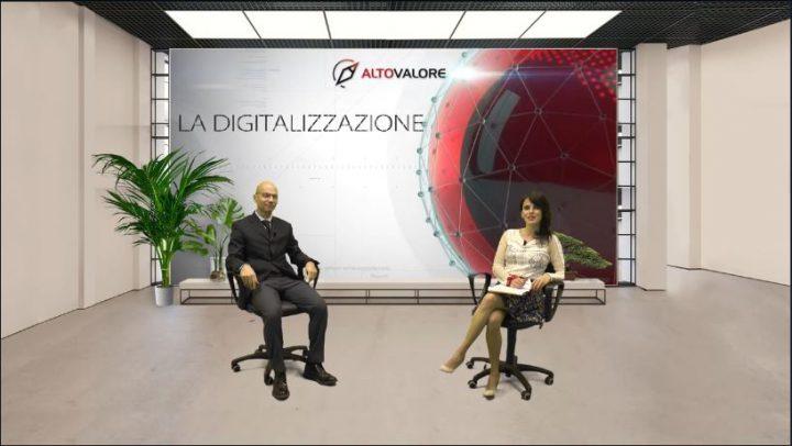 L'importanza del processo di digitalizzazione nelle PMI